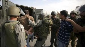 مركز حقوقي فلسطيني :7 شهداء و375 معتقلا فلسطينيًا خلال أبريل